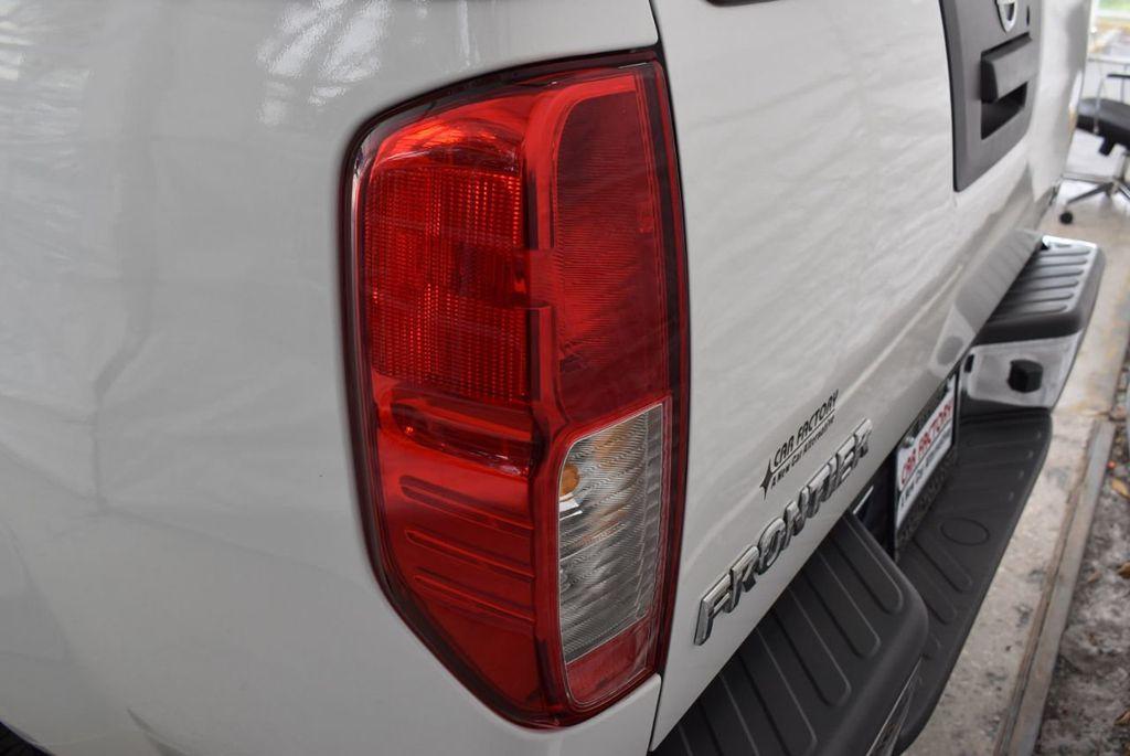 2018 Nissan Frontier  - 18637819 - 4