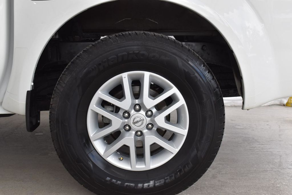 2018 Nissan Frontier  - 18637819 - 7