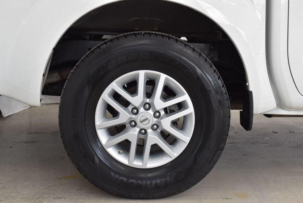 2018 Nissan Frontier  - 18637819 - 8