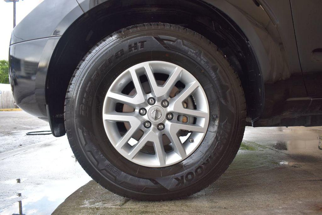 2018 Nissan Frontier CREW CAB - 18161915 - 9