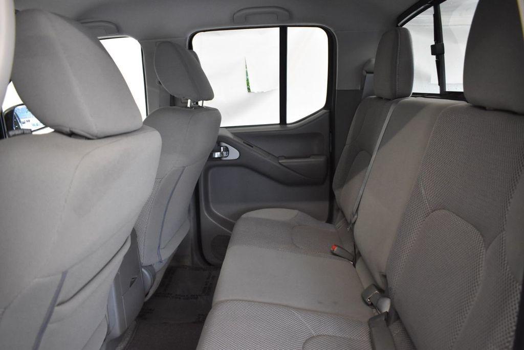 2018 Nissan Frontier CREW CAB - 18161915 - 10