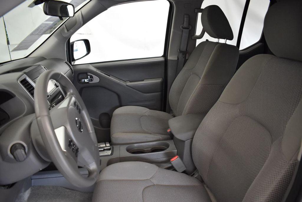 2018 Nissan Frontier CREW CAB - 18161915 - 12