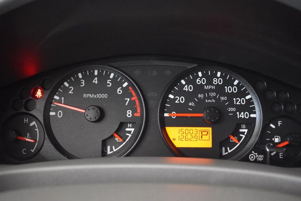 2018 Nissan Frontier CREW CAB - 18161915 - 14