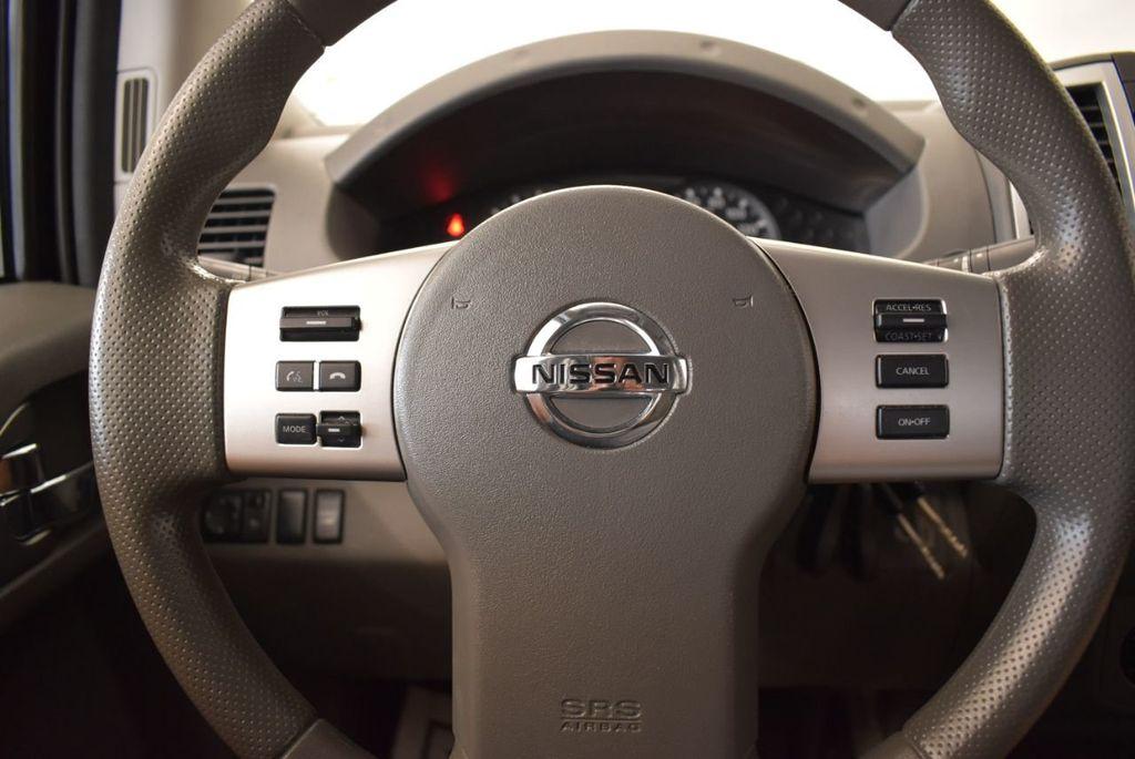 2018 Nissan Frontier CREW CAB - 18161915 - 15