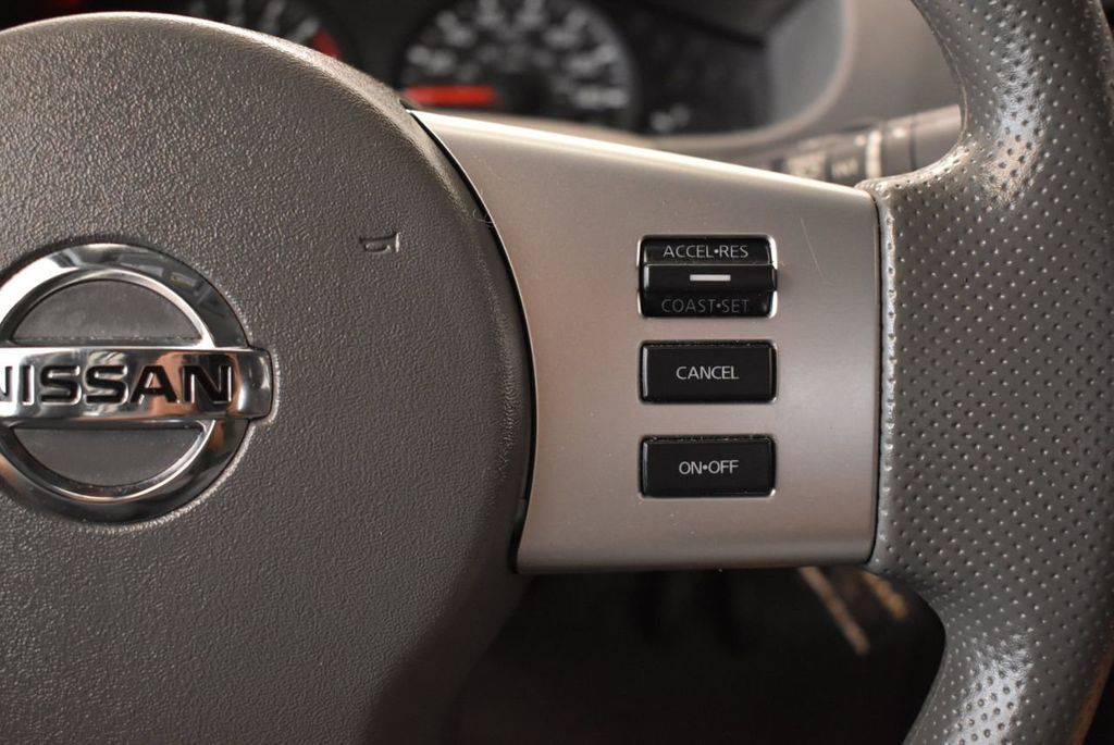 2018 Nissan Frontier CREW CAB - 18161915 - 16