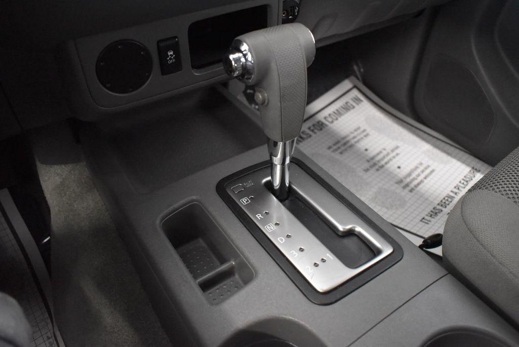 2018 Nissan Frontier CREW CAB - 18161915 - 19