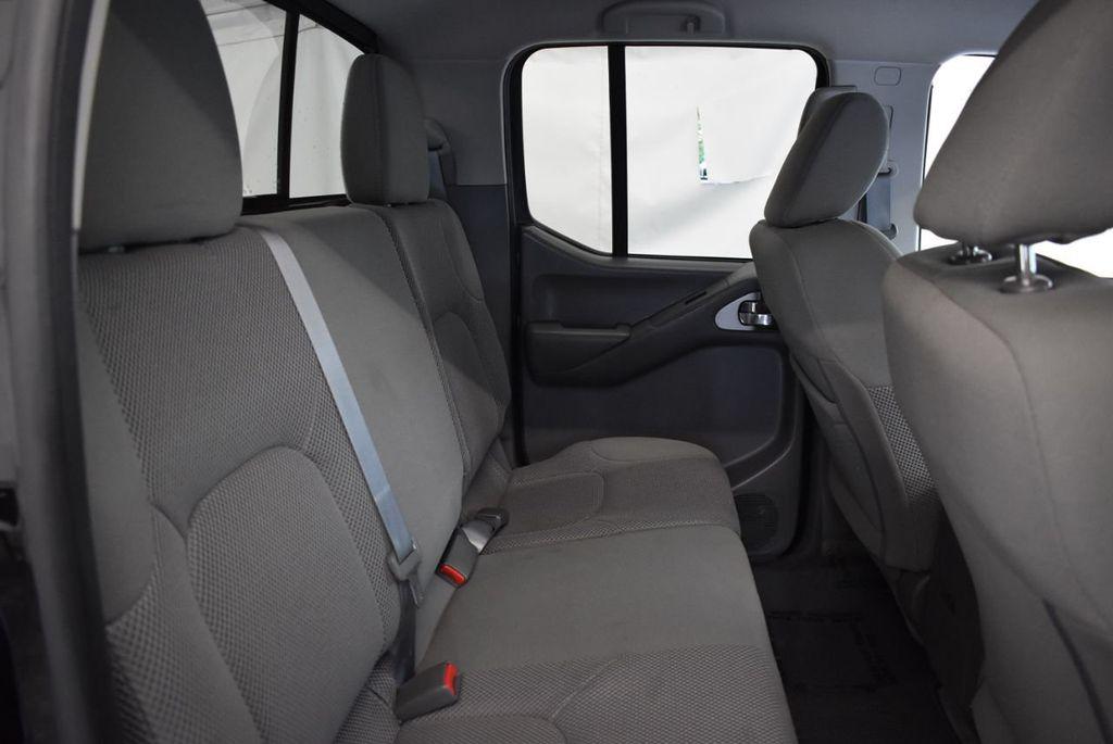 2018 Nissan Frontier CREW CAB - 18161915 - 20