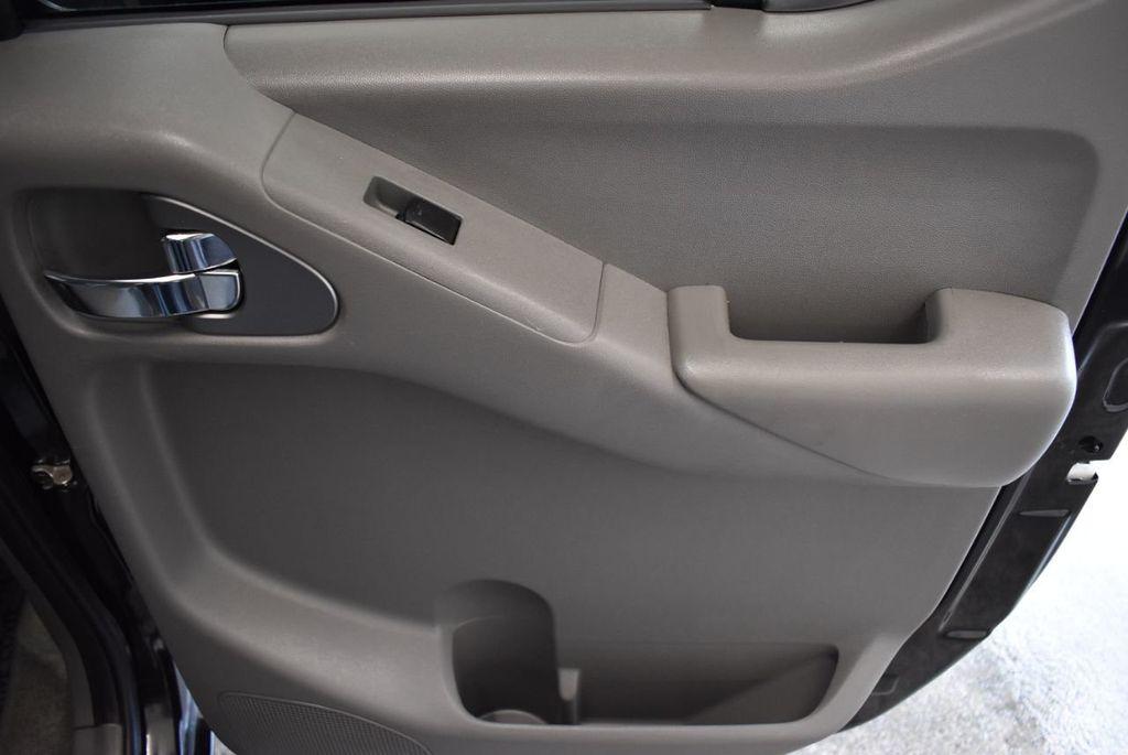 2018 Nissan Frontier CREW CAB - 18161915 - 21