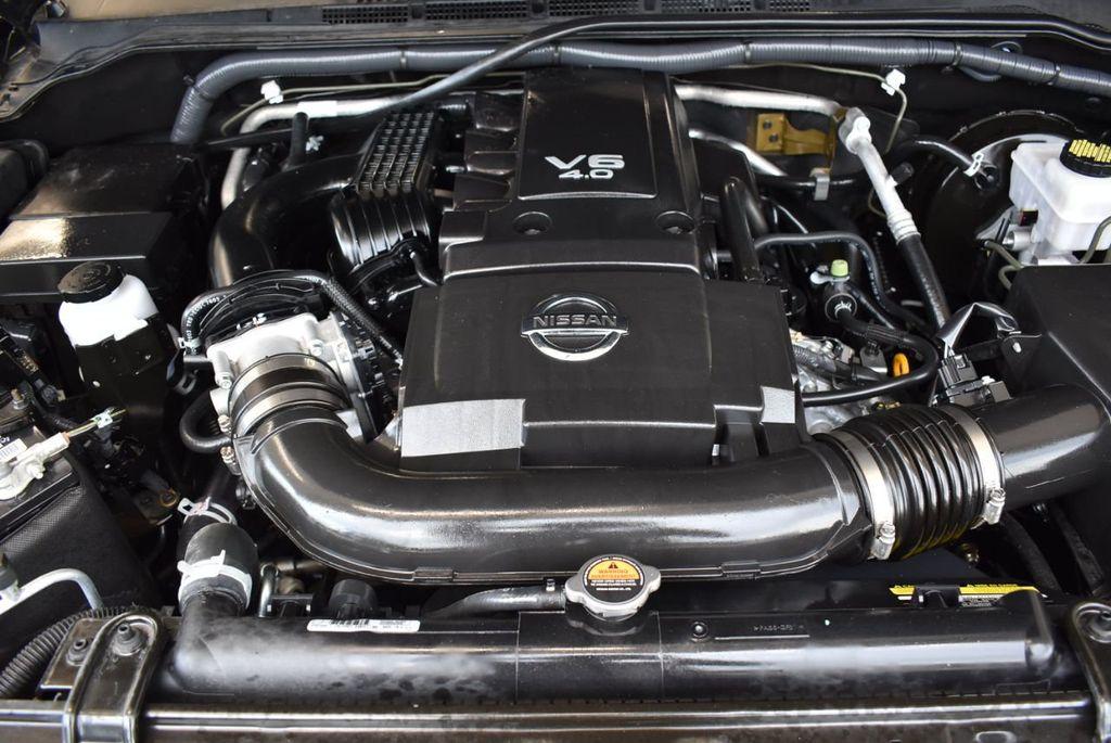2018 Nissan Frontier CREW CAB - 18161915 - 24
