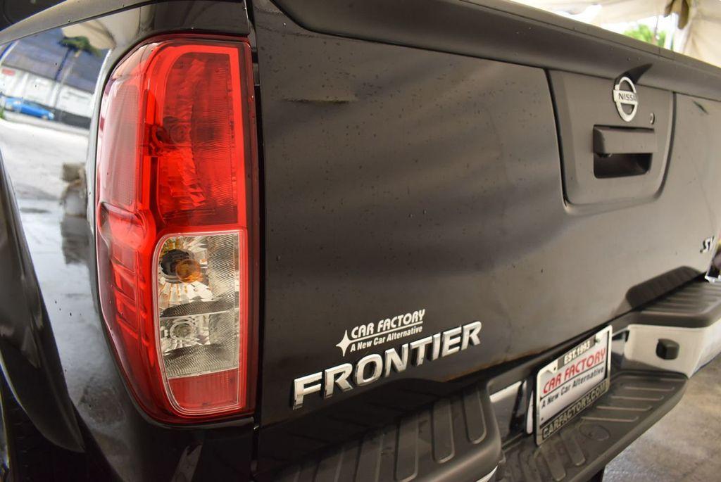 2018 Nissan Frontier CREW CAB - 18161915 - 4