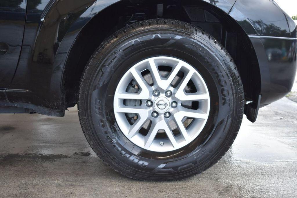 2018 Nissan Frontier CREW CAB - 18161915 - 6