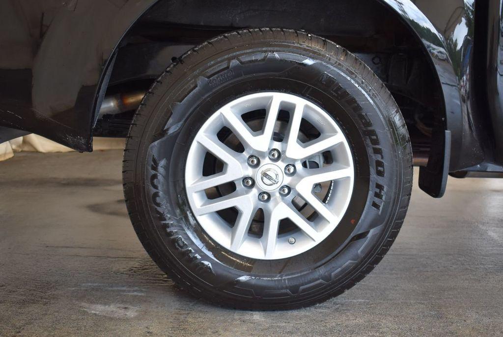 2018 Nissan Frontier CREW CAB - 18161915 - 7