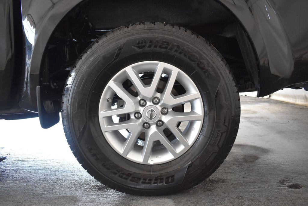 2018 Nissan Frontier CREW CAB - 18161915 - 8