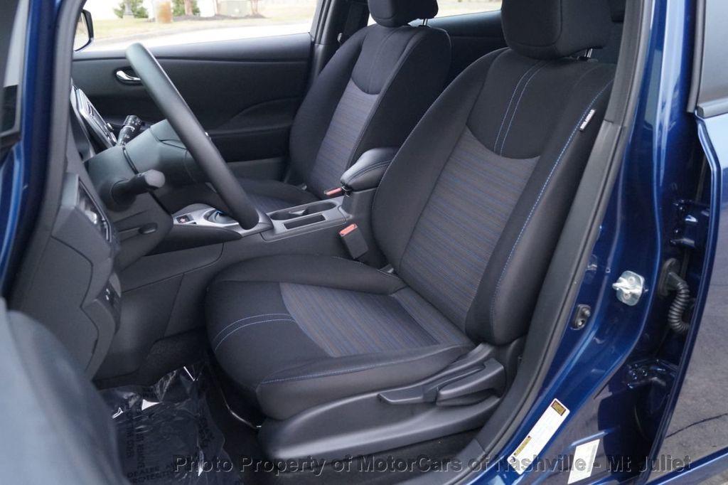 2018 Nissan Leaf S Hatchback - 18415252 - 20