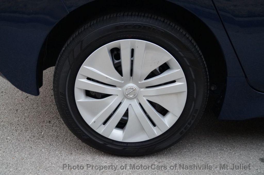 2018 Nissan Leaf S Hatchback - 18415252 - 41