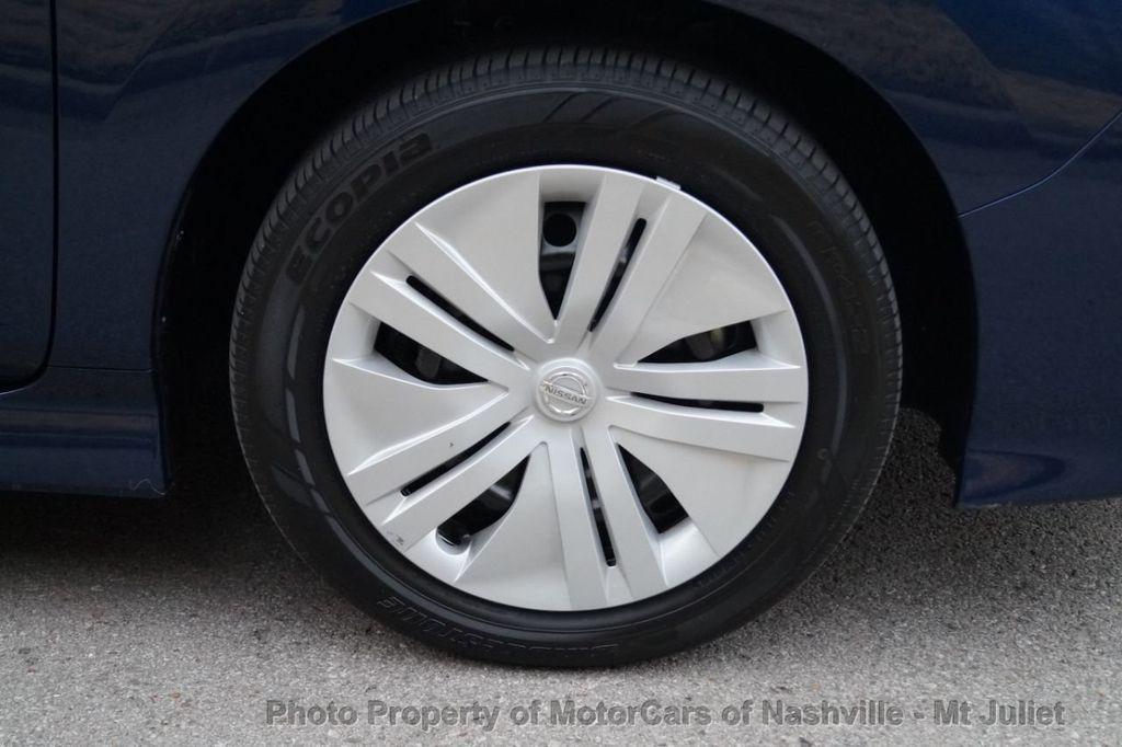 2018 Nissan Leaf S Hatchback - 18415252 - 42