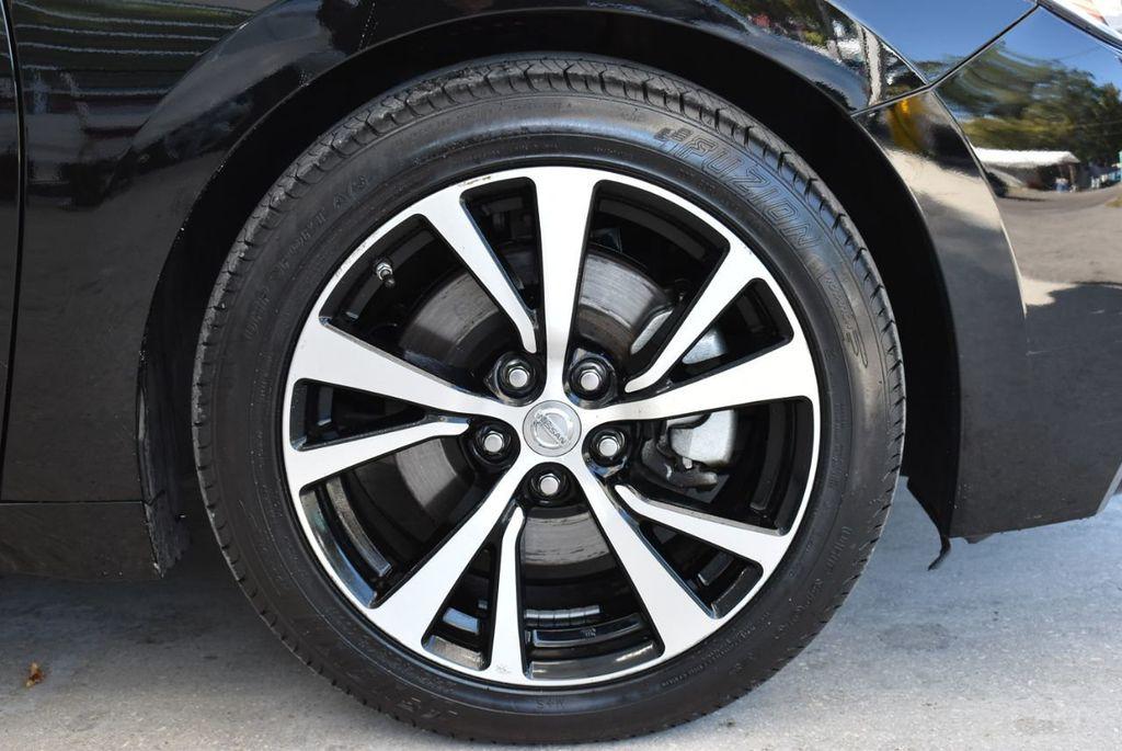 2018 Nissan Maxima  - 18676015 - 9