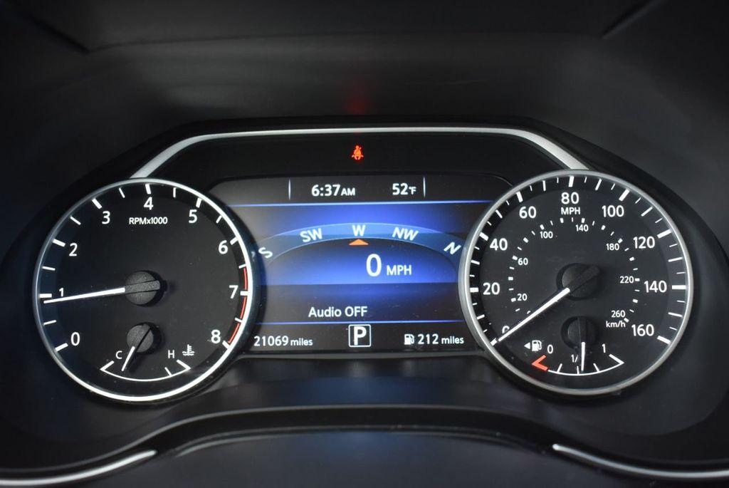 2018 Nissan Maxima  - 18676015 - 18