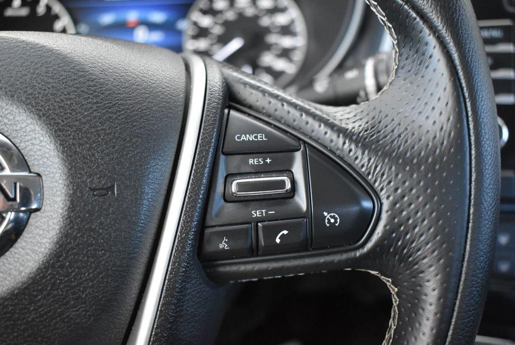 2018 Nissan Maxima  - 18676015 - 19