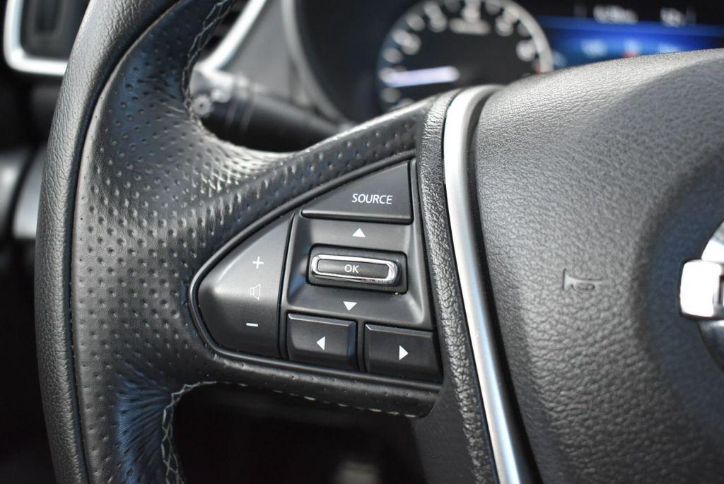 2018 Nissan Maxima  - 18676015 - 20