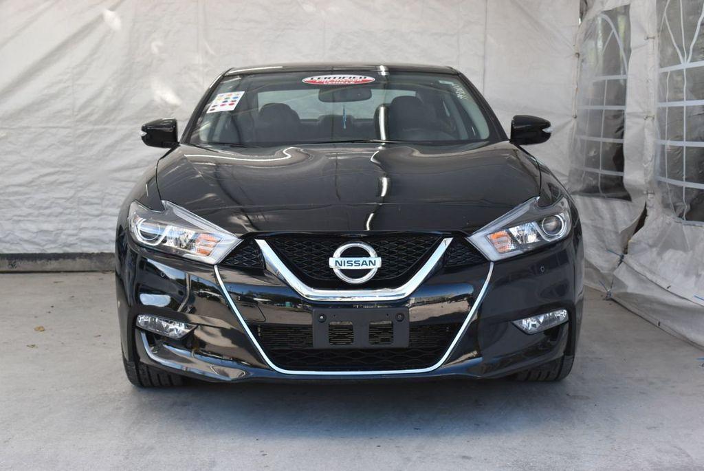 2018 Nissan Maxima  - 18676015 - 2