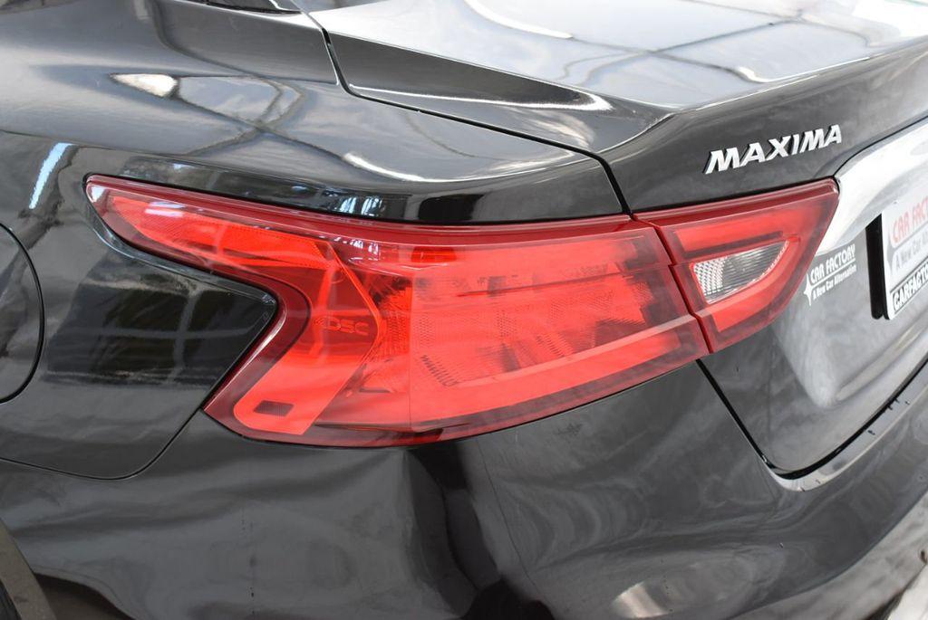 2018 Nissan Maxima  - 18676015 - 4