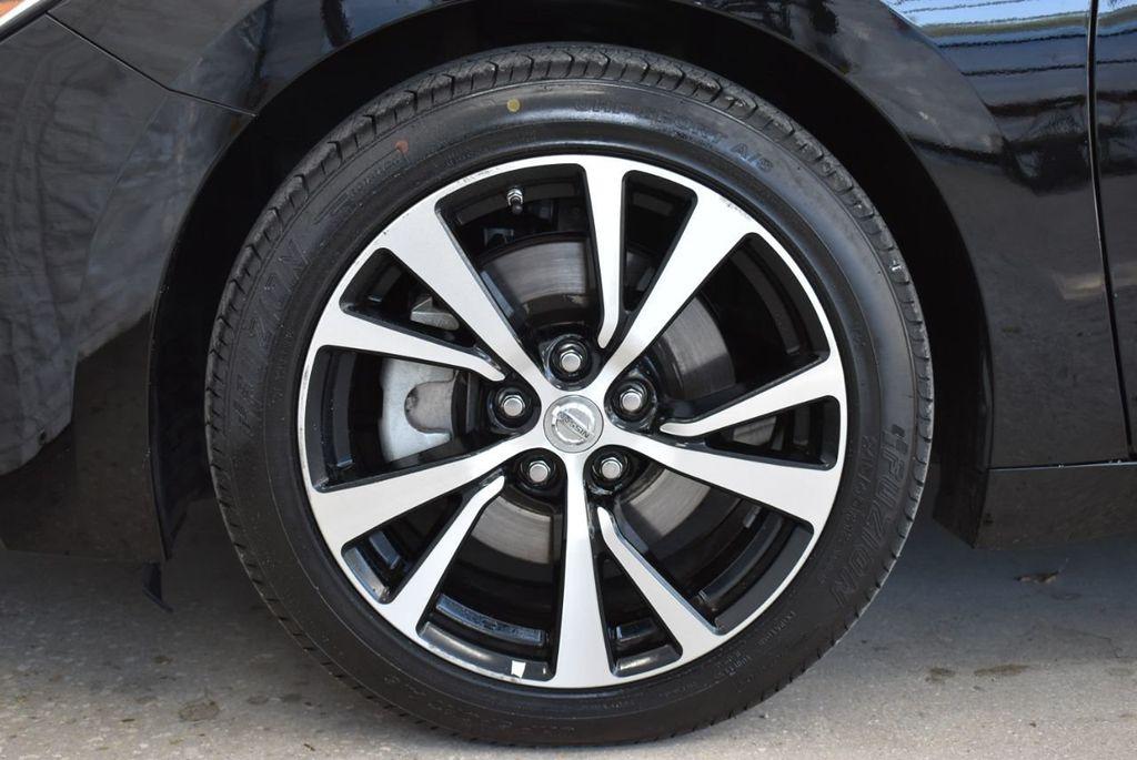 2018 Nissan Maxima  - 18676015 - 6
