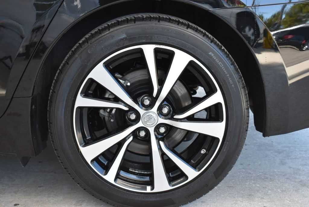 2018 Nissan Maxima  - 18676015 - 7