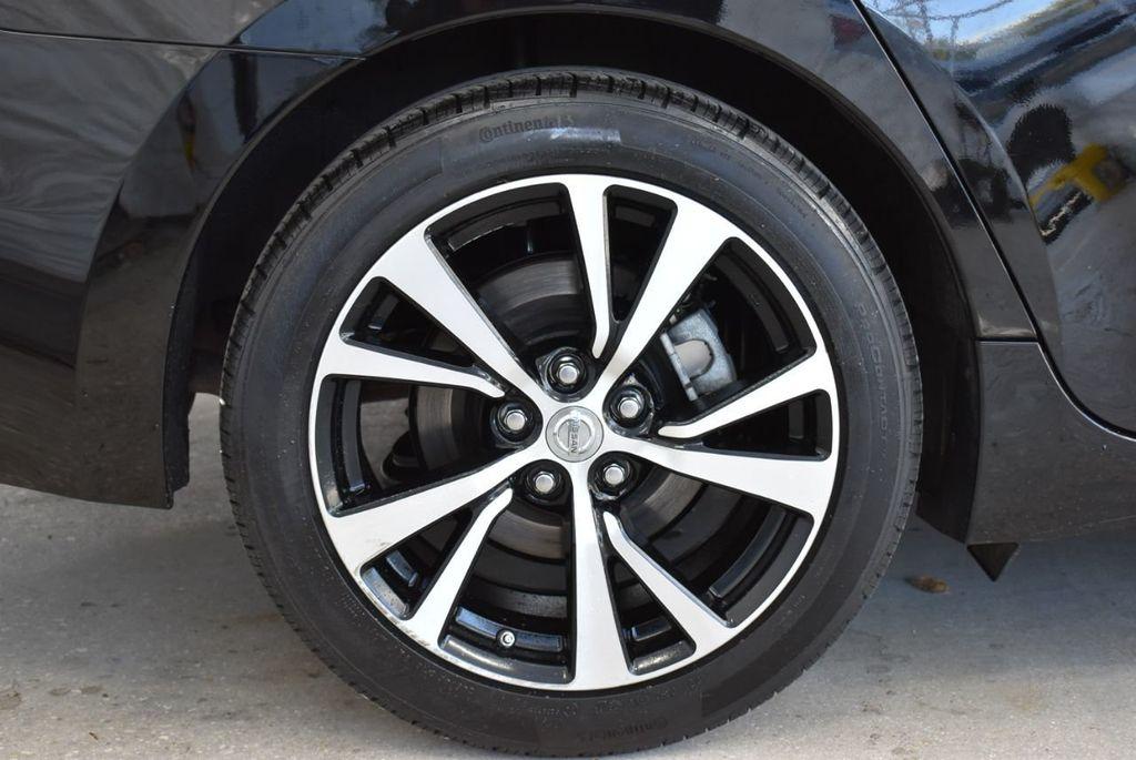 2018 Nissan Maxima  - 18676015 - 8