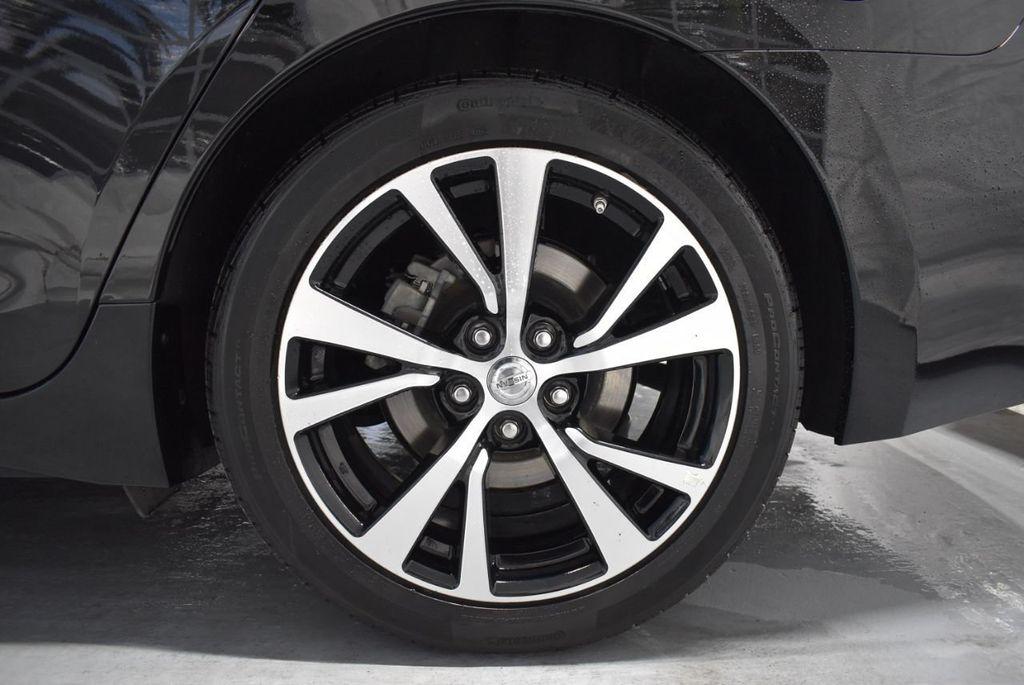 2018 Nissan Maxima Platinum 3.5L - 18319314 - 10