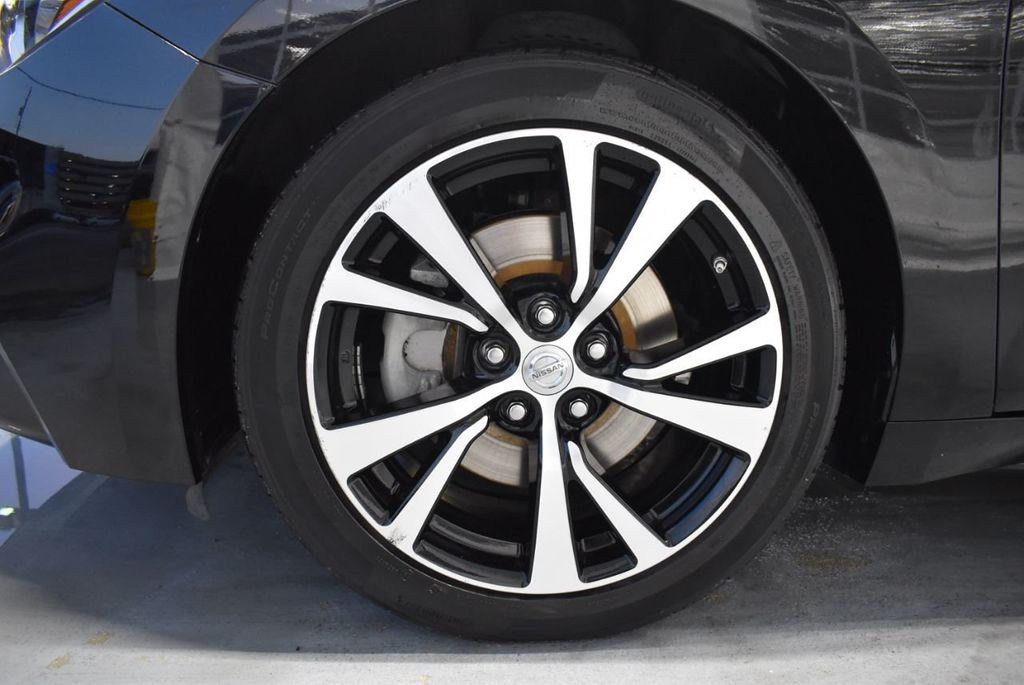 2018 Nissan Maxima Platinum 3.5L - 18319314 - 11