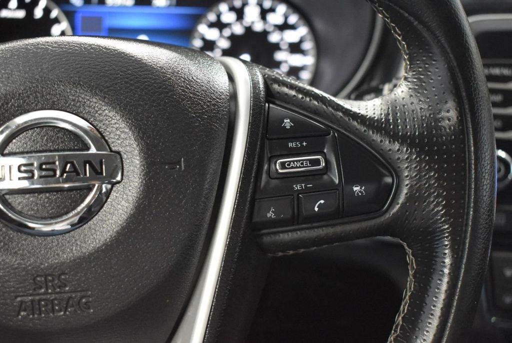 2018 Nissan Maxima Platinum 3.5L - 18319314 - 18