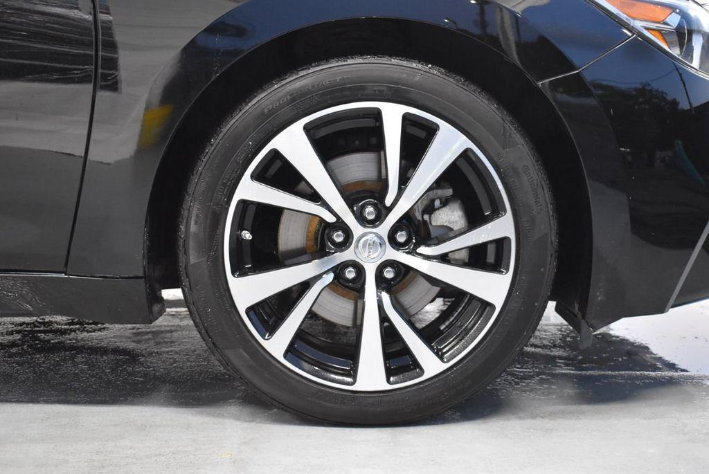 2018 Nissan Maxima Platinum 3.5L - 18319314 - 8