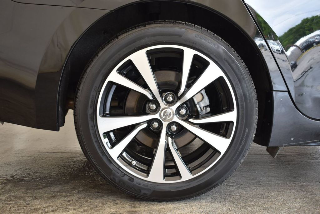 2018 Nissan Maxima SV 3.5L - 18025430 - 9
