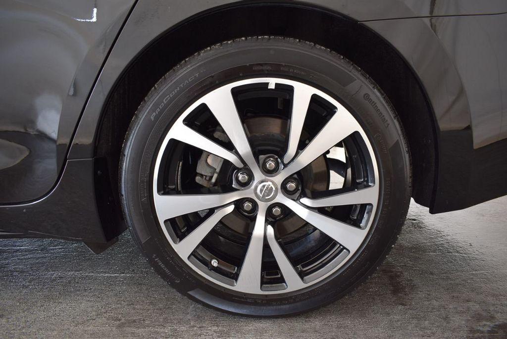 2018 Nissan Maxima SV 3.5L - 18025430 - 10