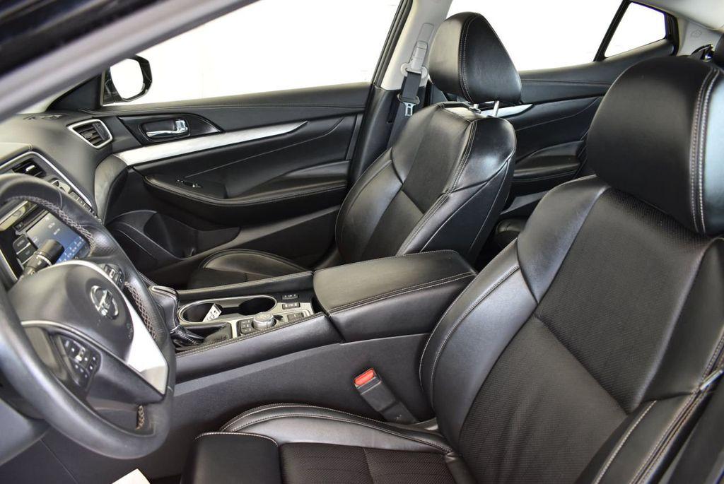 2018 Nissan Maxima SV 3.5L - 18025430 - 12