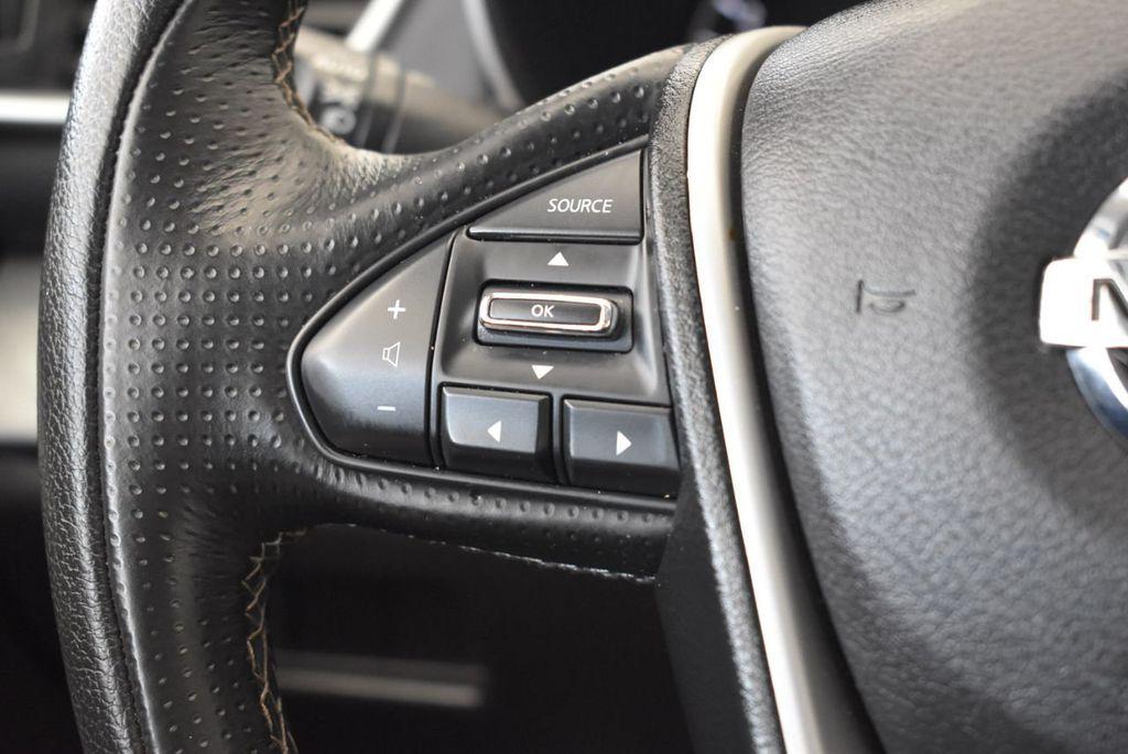 2018 Nissan Maxima SV 3.5L - 18025430 - 19