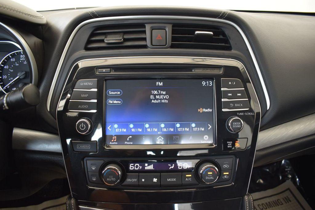 2018 Nissan Maxima SV 3.5L - 18025430 - 20
