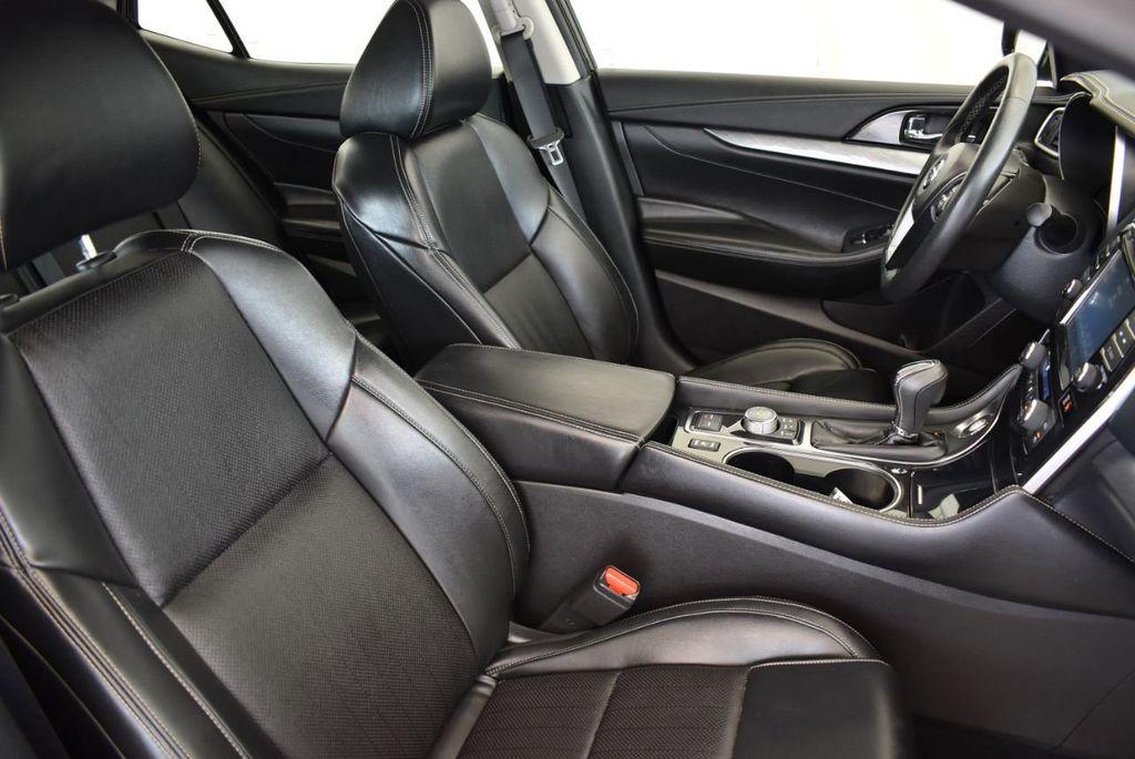 2018 Nissan Maxima SV 3.5L - 18025430 - 24