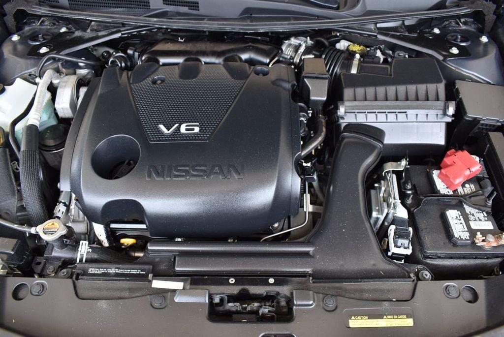 2018 Nissan Maxima SV 3.5L - 18025430 - 25