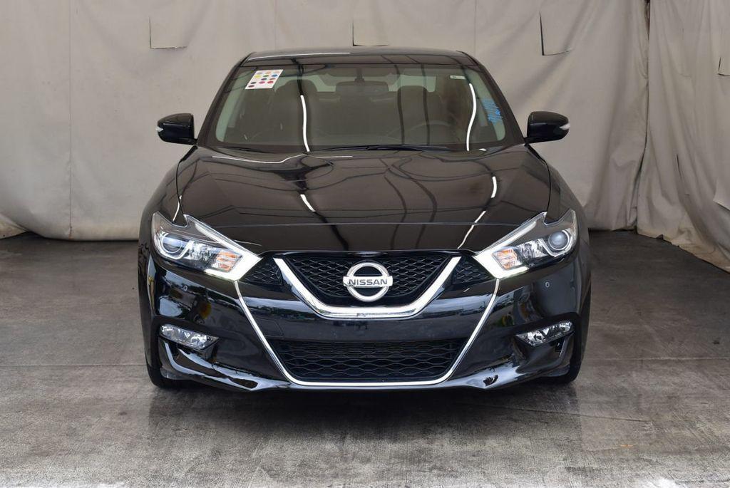 2018 Nissan Maxima SV 3.5L - 18025430 - 3