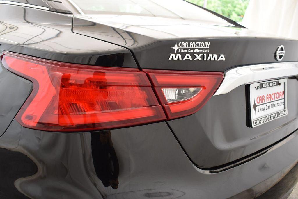 2018 Nissan Maxima SV 3.5L - 18025430 - 6