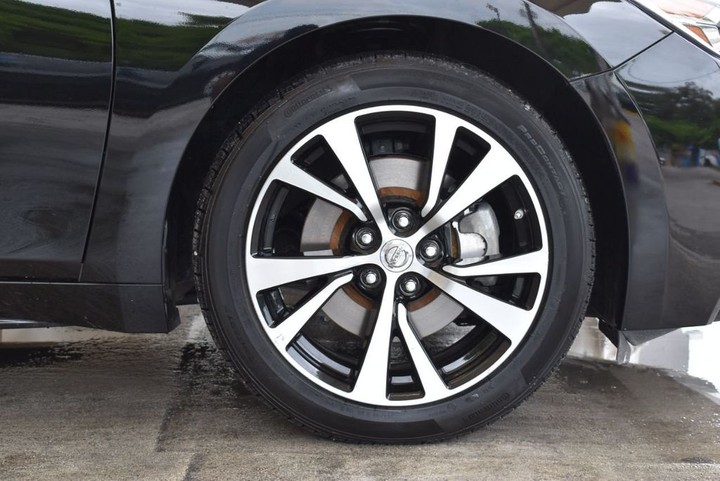 2018 Nissan Maxima SV 3.5L - 18025430 - 8