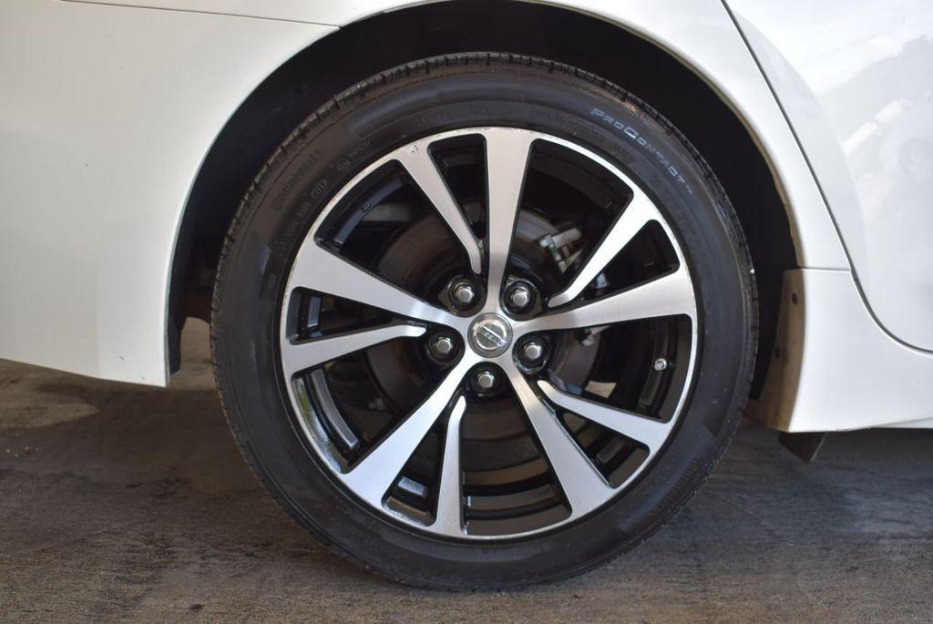 2018 Nissan Maxima SV 3.5L - 18250851 - 9