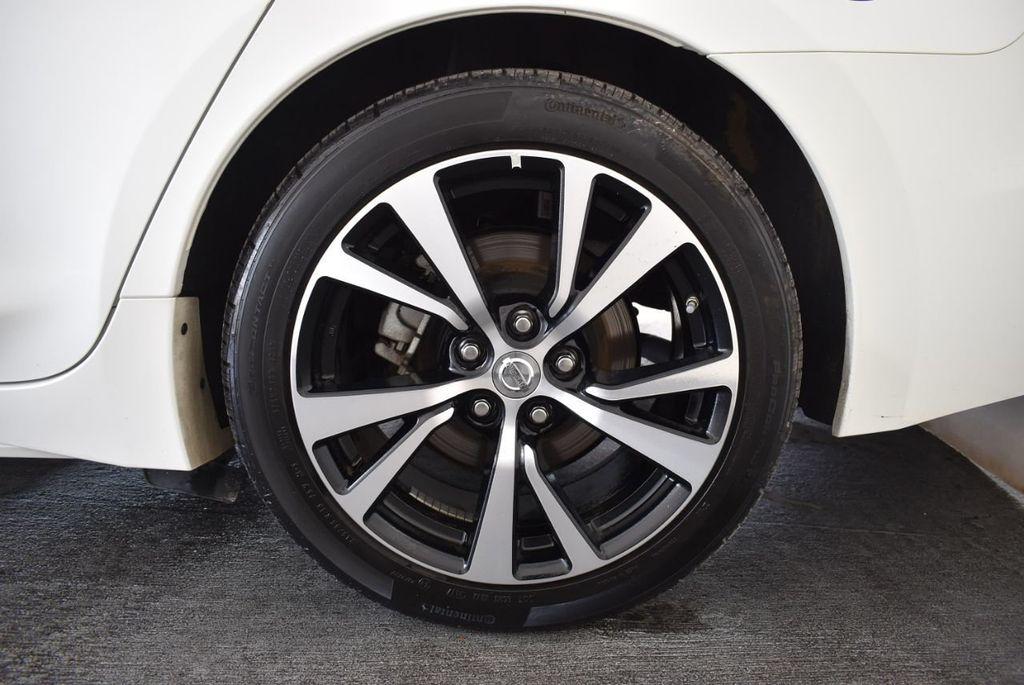2018 Nissan Maxima SV 3.5L - 18250851 - 10