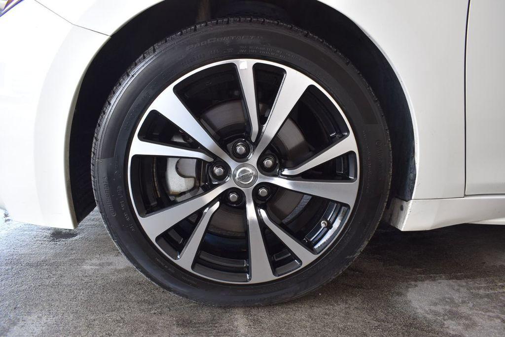 2018 Nissan Maxima SV 3.5L - 18250851 - 11