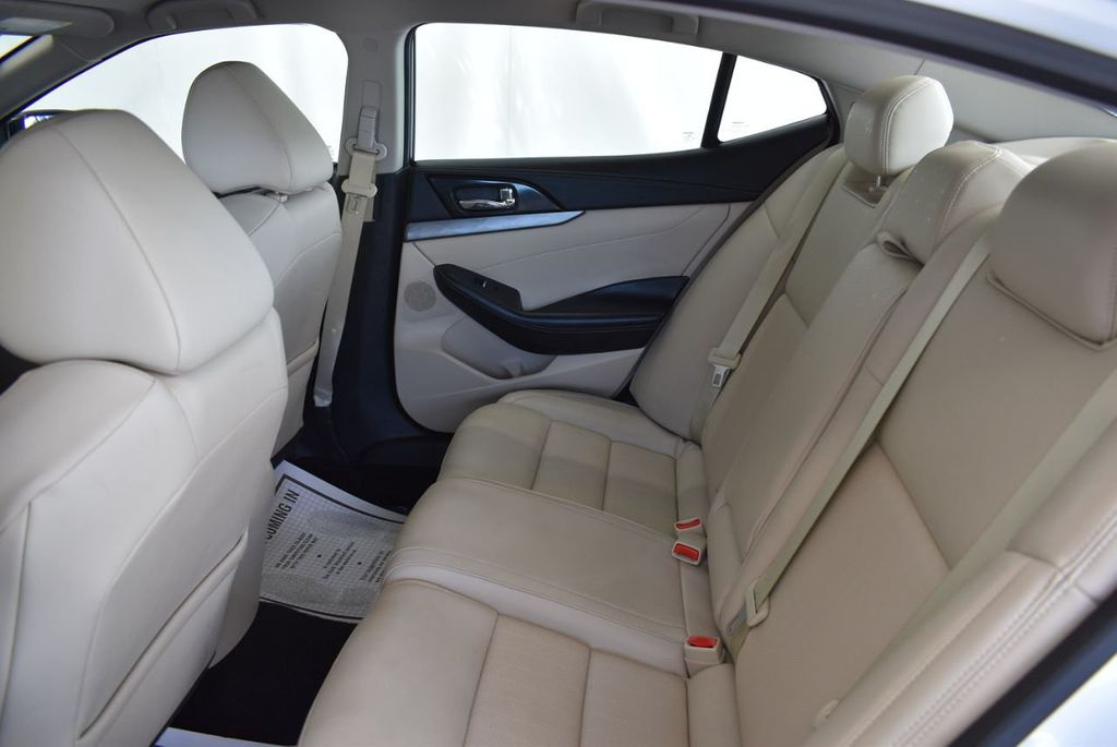 2018 Nissan Maxima SV 3.5L - 18250851 - 12