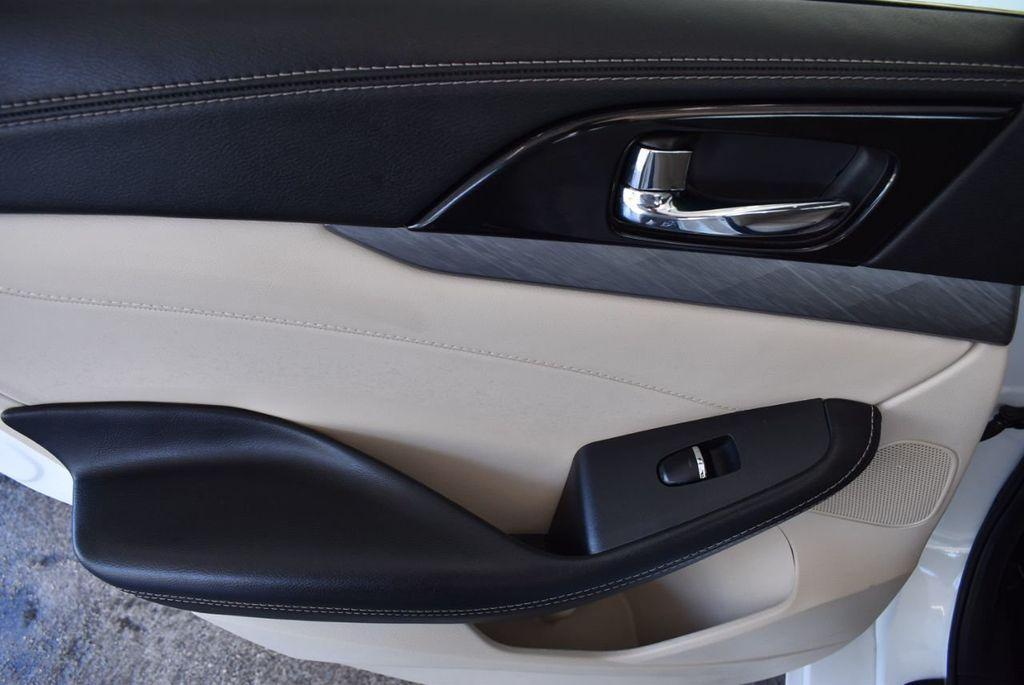 2018 Nissan Maxima SV 3.5L - 18250851 - 13
