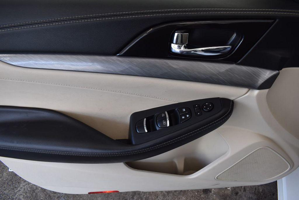 2018 Nissan Maxima SV 3.5L - 18250851 - 15