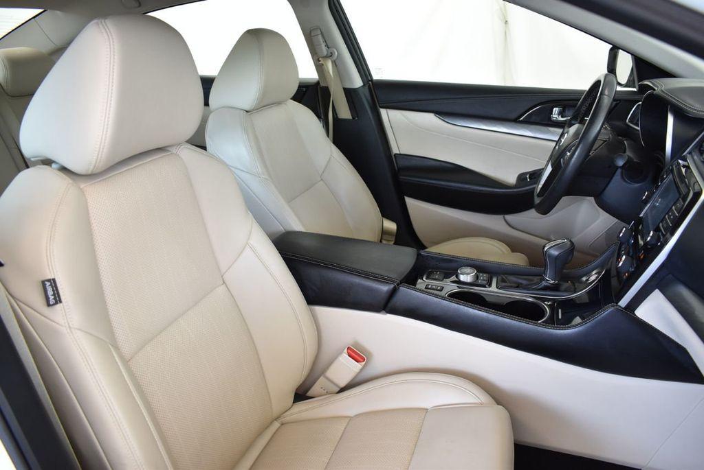 2018 Nissan Maxima SV 3.5L - 18250851 - 24